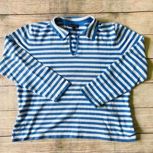 Land's End Shirt